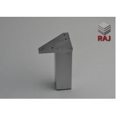 NOGA H-120 PN 0608 40/40 KWADRAT PLASTIK ALUMINIUM