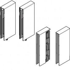 TANDEMBOX BOXCOVER INTIVO Z36L002G.S CZARNY L+P